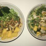 Poké Bowls – der neue Food-Trend ganz einfach zum Selbermachen