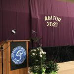 Abitur 2021 – Mit uns bricht das Eys